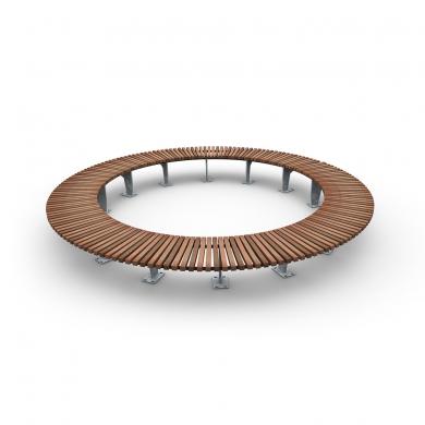 Olympic Wave Circular Systeem