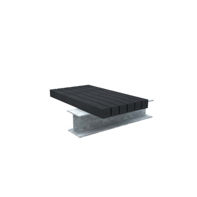 Solideck®70 All Black