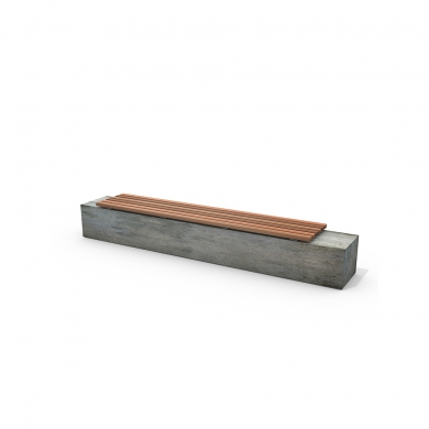 Wood Top Systeem